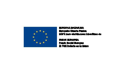 Unión Europea - Fondo Social Europeo