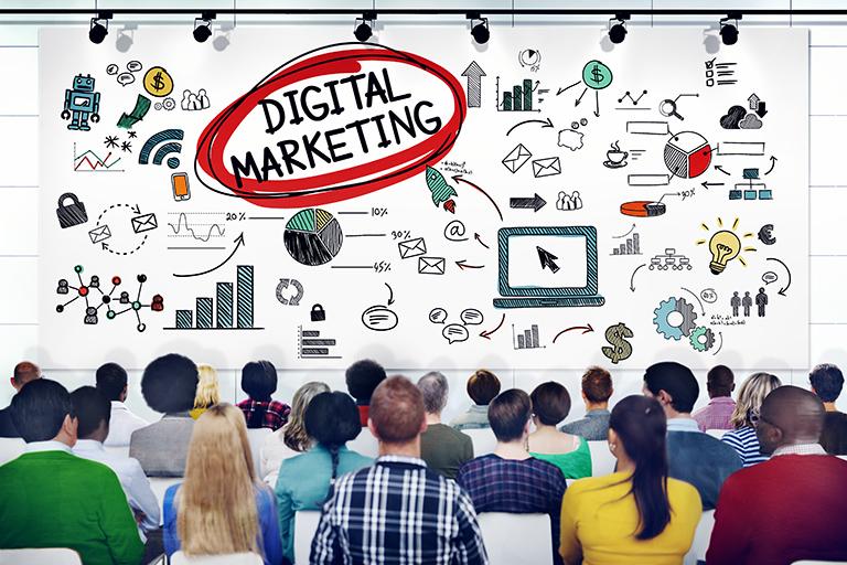 Cursos de Lanbide del sector marketing impartidos por AEG